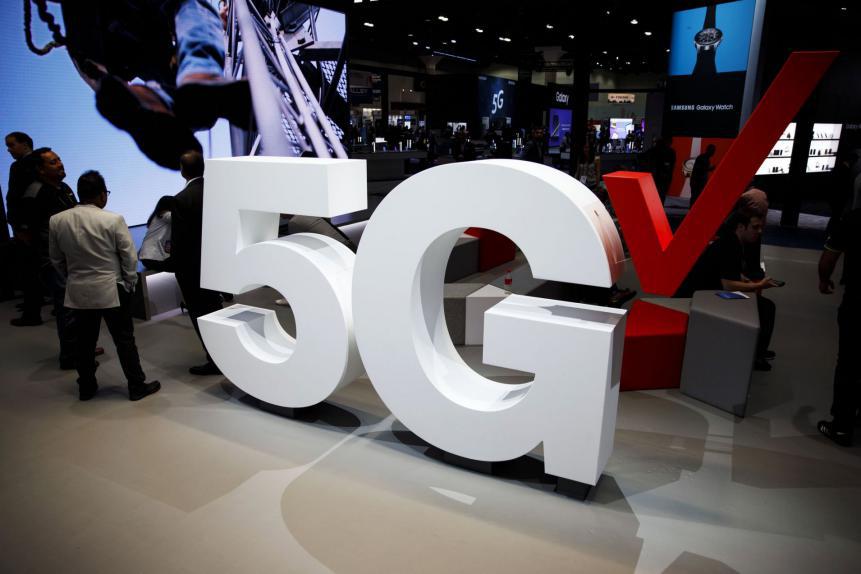 """开打5G价格战 美运营商也搞""""互联网思维"""""""