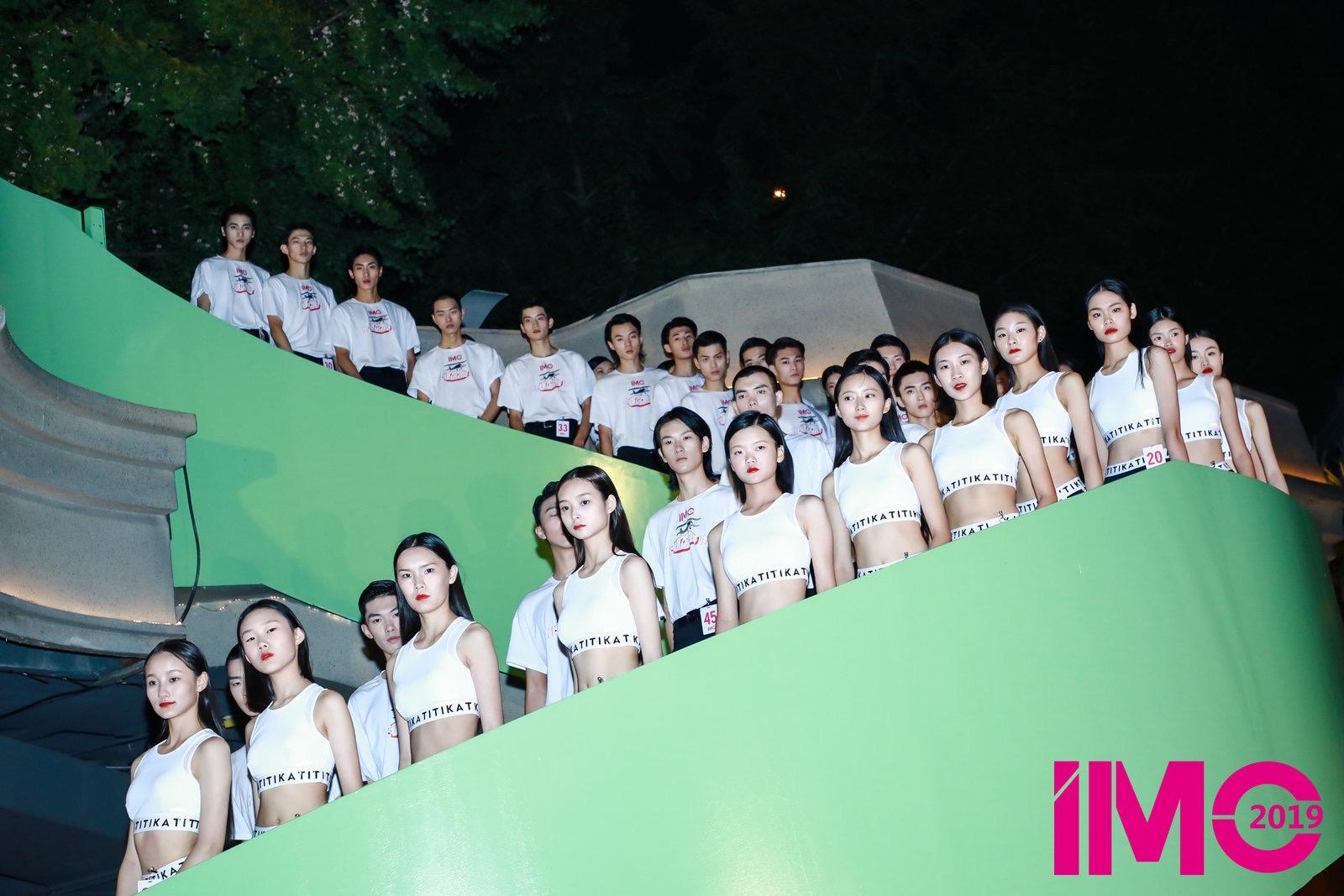 上海時裝周壓軸巨獻——2019IMC上海國際模特大賽全國總決賽頒獎盛典圓滿落幕