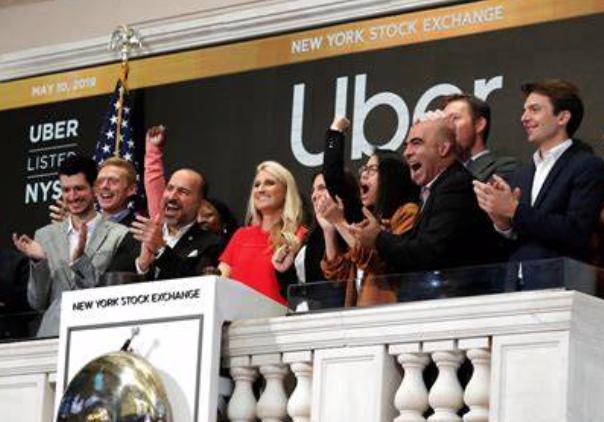 獨角獸黃金時代結束?下一波Uber、WeWork何時到來?