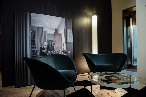 生活艺术和时尚美学的完美交融!The Art of Living - Molteni & C上海旗舰店盛大开幕