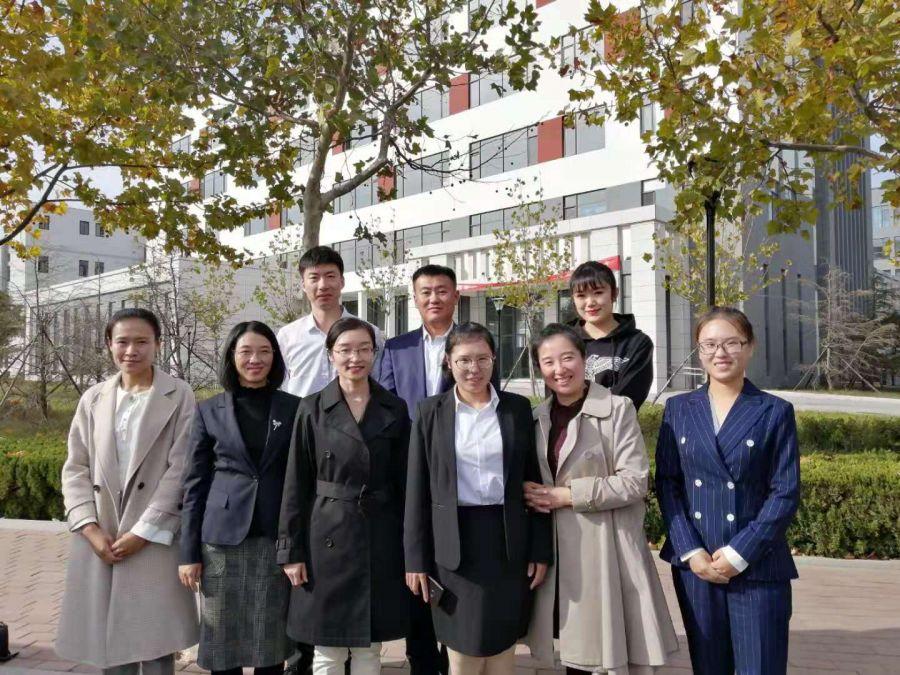 青岛海院教师在全省第二届技工院校教师职业能力大赛中斩获佳绩