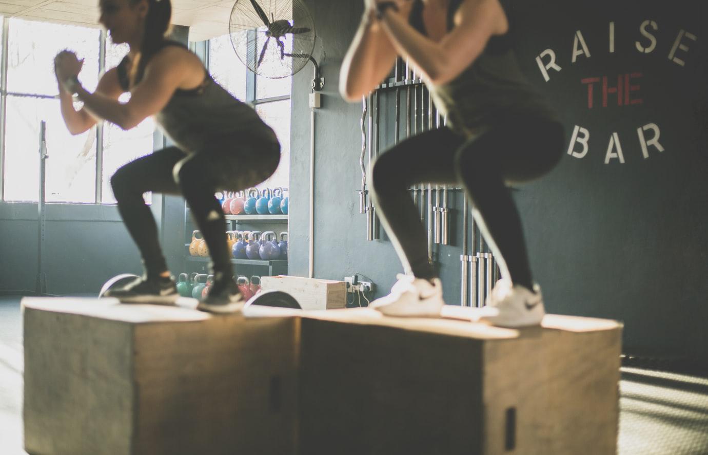 MDPI发表一项研究:适度运动更加安全,与HIIT一样有效