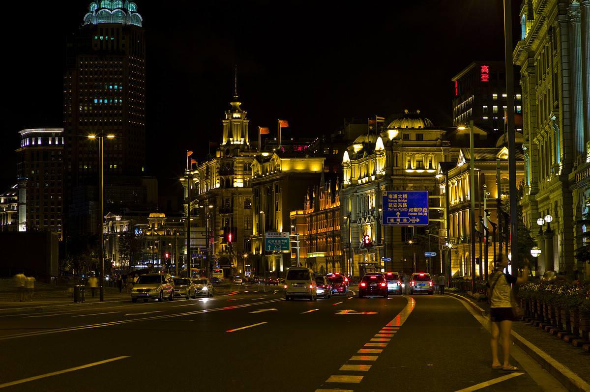 我的关键词 上海终年人隐士海的老街,位于市中心却是3A景区,当地人不屑去  消息资讯