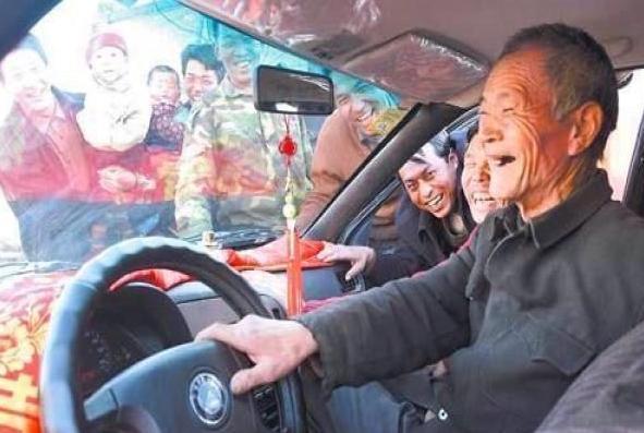 我的关键词 农村人买车前和买车后的差距有多大?老司机:过年回家你就知道了  网贷