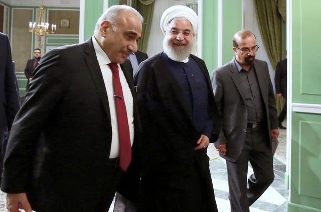 我的关键词 伊朗摧毁中情局特务网,美国还未来得及反应,特务已被就地抓捕!  消息资讯