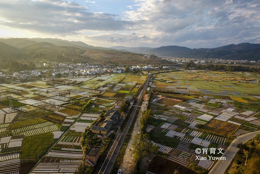我的关键词 云南建水有条13千米的小火车,运转了近百年,现在成为黄金线路  消息资讯