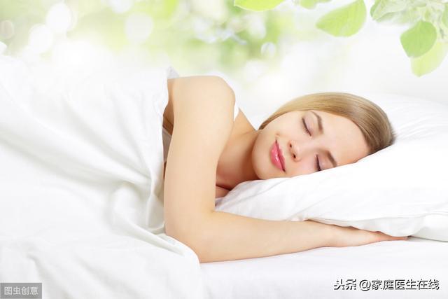睡眠不足还低质量?对身体健康威胁大!5个影响要清楚插图(2)