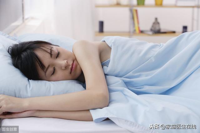 睡眠不足还低质量?对身体健康威胁大!5个影响要清楚插图(1)