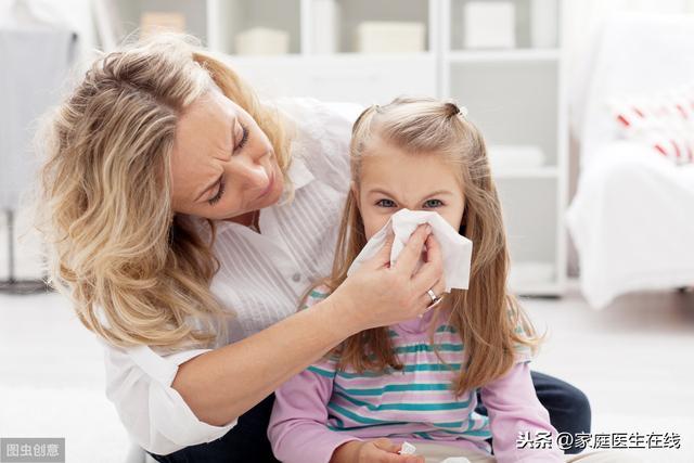 冬季流感该怎么预防?这5个方法,试试或许管用插图(1)