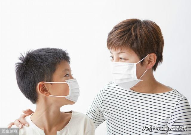 冬季流感该怎么预防?这5个方法,试试或许管用插图(2)