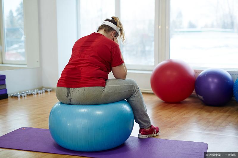 肥胖会给身体带来哪些危害?这4个后果,要提前知道插图(1)