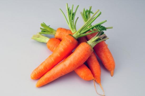 用胡萝卜熬粥喝好不好?带来的4大健康益处可以了解插图(1)