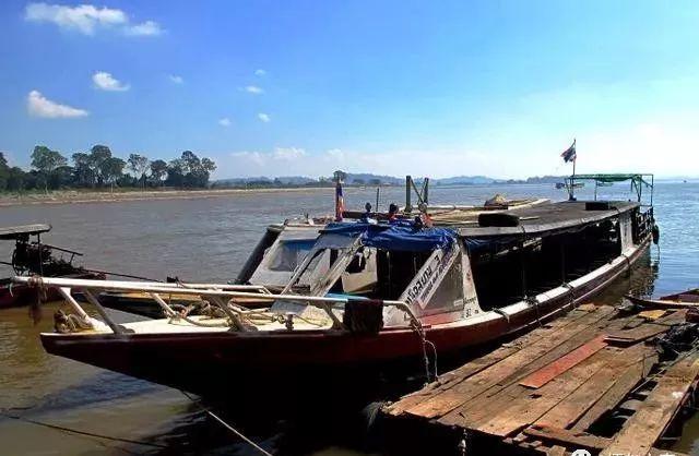 缅甸小勐拉欲望与金钱交织的金三角