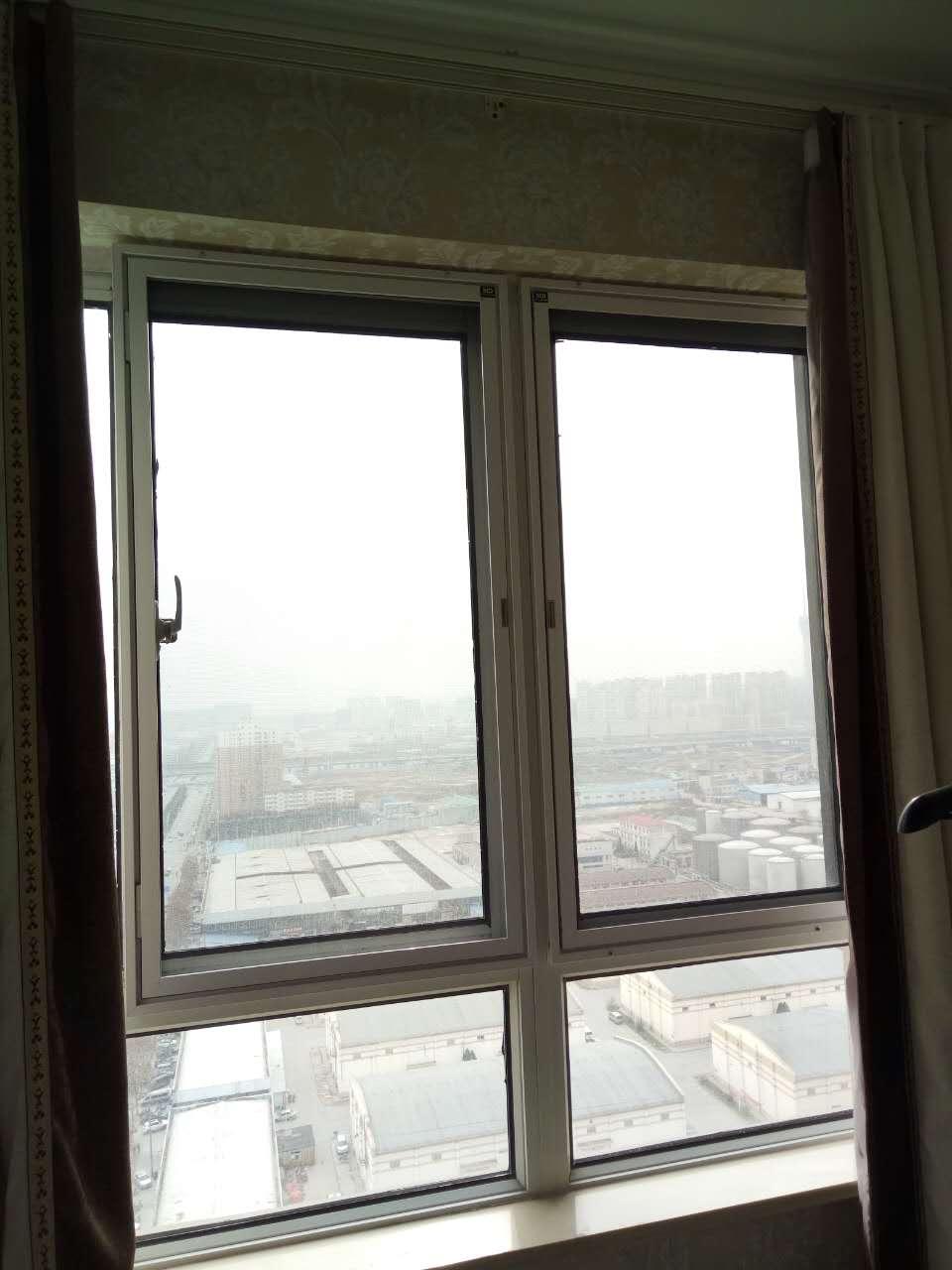 传统纱窗的更替,新一代不锈钢纱窗的普及,再到儿童防护纱窗问世(图1)