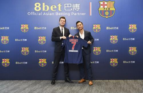 巴博体育进入各大联赛有望成为西甲联赛赞助商
