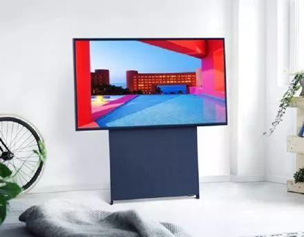 我的关键词 爆料 | 三星公布了一部可以扭转的电视,售价11.5万元!  热门消息