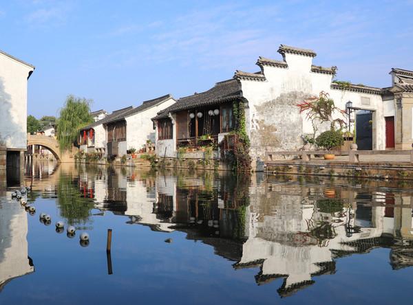 我的关键词 江苏一个不为人知的古镇,可与乌镇相媲美,却很少有人晓得  消息资讯