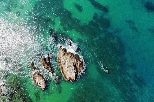 """我的关键词 圆梦三亚""""小马代"""",无人岛私藏海景,一次8种海岛新玩法  消息资讯"""
