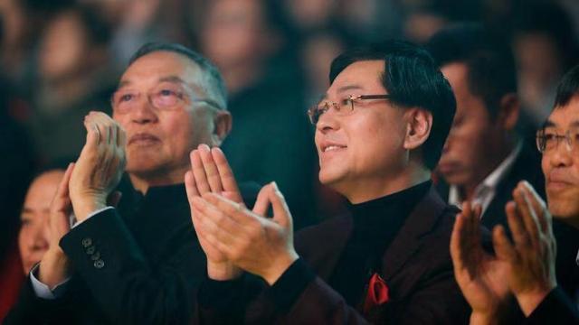 我的关键词 联想春晚举行柳传志现身 杨元庆:出格感激这位老联想  热门消息