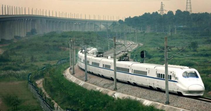 """我的关键词 中国最""""难熬""""的高铁旅程,7小时""""暗无天日"""",旅客:太享福了  消息资讯"""