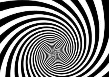 心理学:4张图片,哪张是动态图?测出你的大脑天才成分!  证券股票