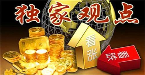 我的关键词 2.14黄金周线收官能否迎来大跌?黄金今日多空如何对待?  网贷