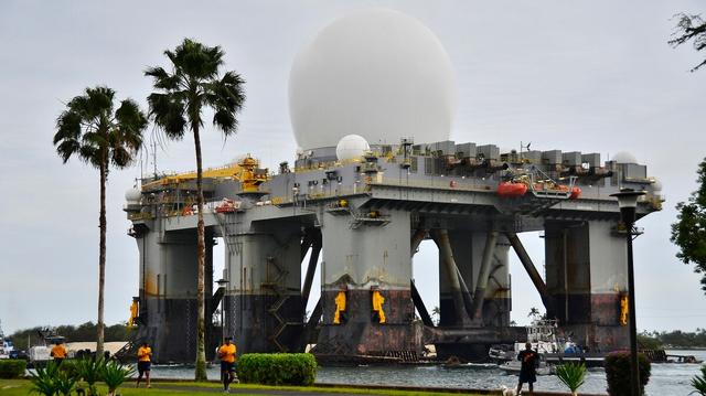 我的关键词 被高明音速兵器刺激不浅?美国居然要放弃承平洋反导雷达  热门消息