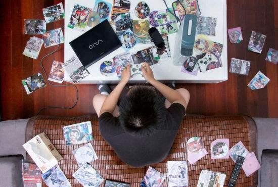 """我的关键词 现在每天""""坐吃山空""""的日子,大概能撑多久?  网贷"""