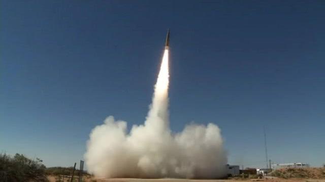我的关键词 洲际导弹比赛再现:美军确认其高明音速导弹将可照顾核弹头  热门消息