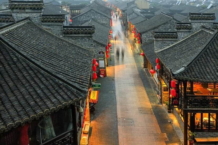 我的关键词 江苏合适观光的城市,是公认的美食之都,存在感却不高  消息资讯