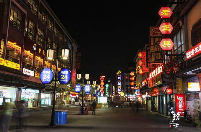 我的关键词 苏州最值得去的五条街,都有上百年的历史,第四条却不为人知  消息资讯