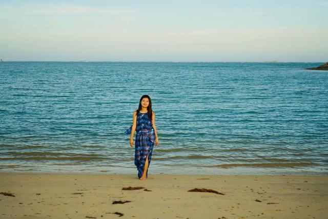 我的关键词 去海南游玩,大家常常忽略了6个5A景区,因为著名的景区都不是5A  时尚
