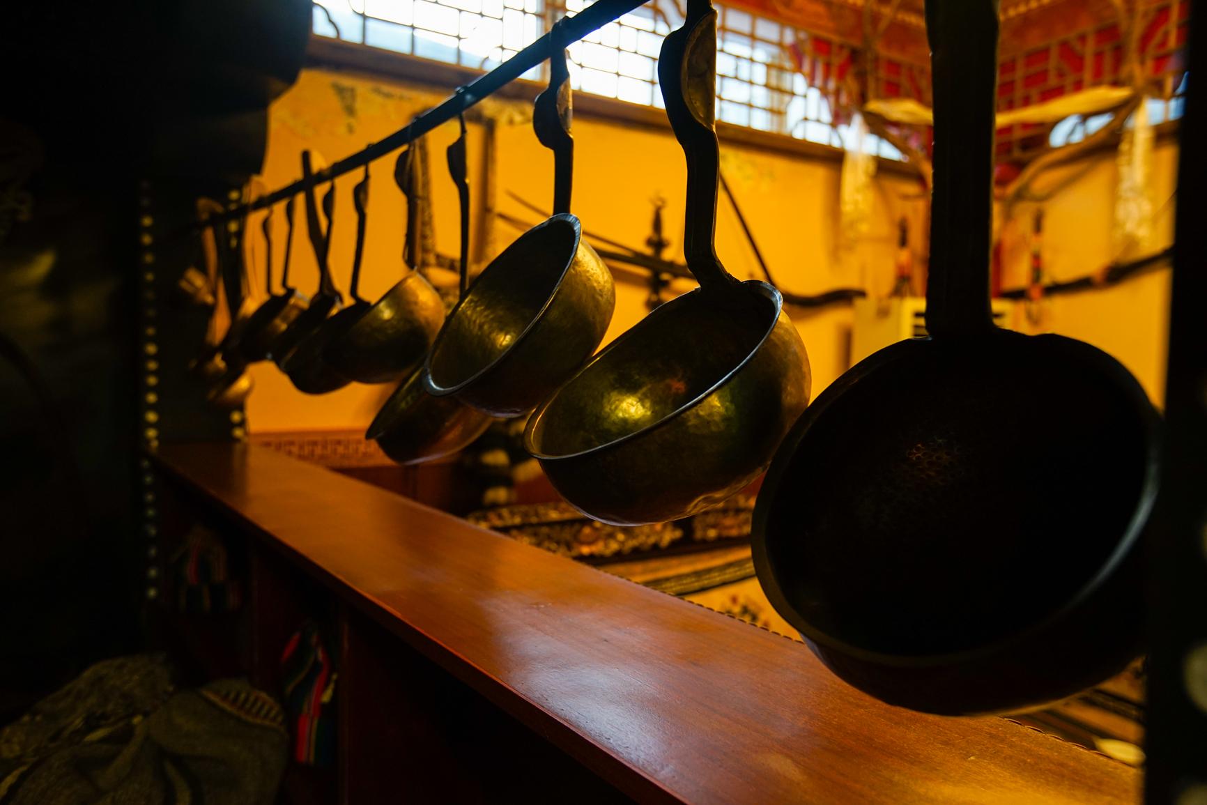 我的关键词 西藏旅游不成错过的藏式餐厅,品美食长见识,藏族美男能歌善舞  消息资讯