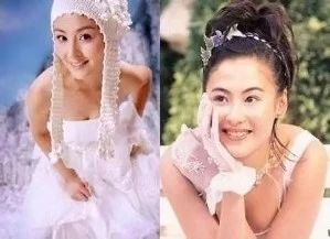 我的关键词 她被称为内地张柏芝,被富商苦追10年嫁豪门,退圈专心带娃很幸福  时尚