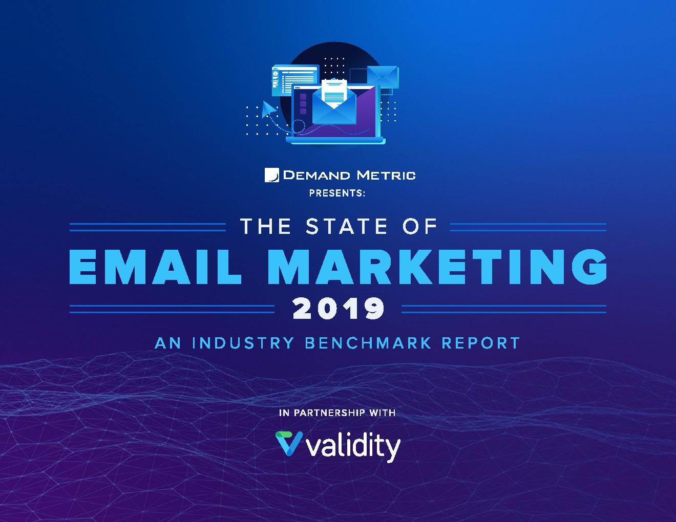 2019年全球电子邮件营销报告