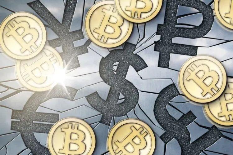 中央银行数字货币能否取代法定货币?-宏链财经