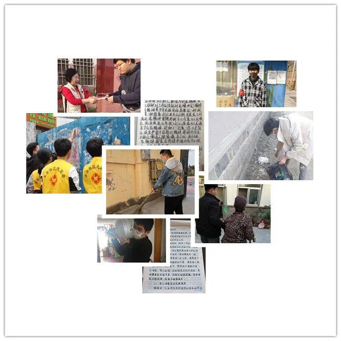 居家抗疫篇(四) 海洋学院践行十个一 开展志愿服务主题月活动——志愿服务助成长 雷锋精神永传承
