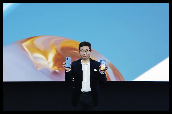 全球首款10倍光学变焦手机,华为P40系列冲破技术无人区