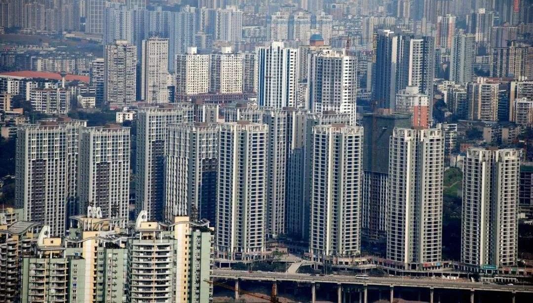 我的关键词 深圳一套144平方米的房子被遗忘28年,我国还有多少空置住房?  新闻