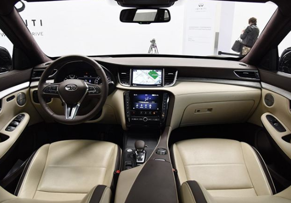 堪称最有性价比的豪华中型SUV,英菲尼迪QX50不该受冷