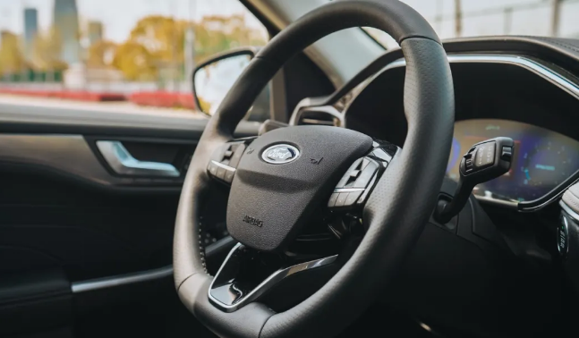 今年最有希望的车企,5月破2万,福特重回巅峰了?