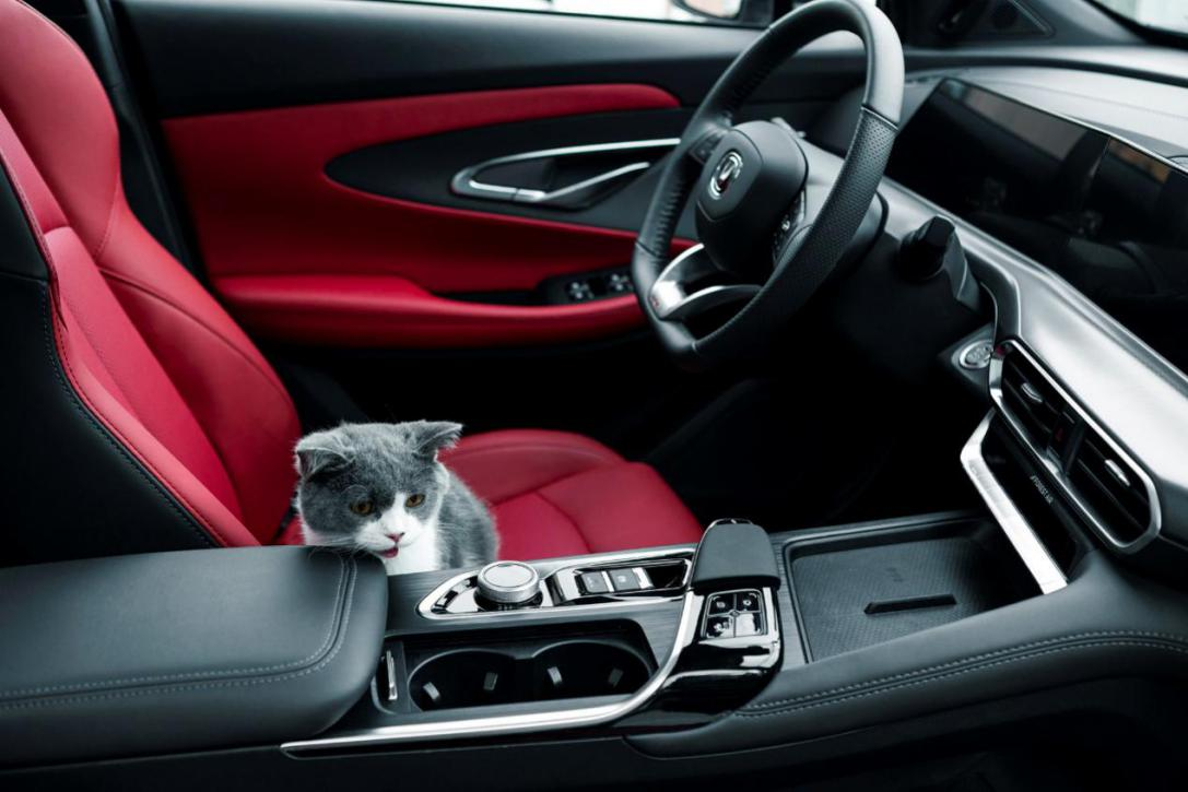 """1.39万元起,即可尝鲜SUV新物种,长安UNI-T正式上市"""""""