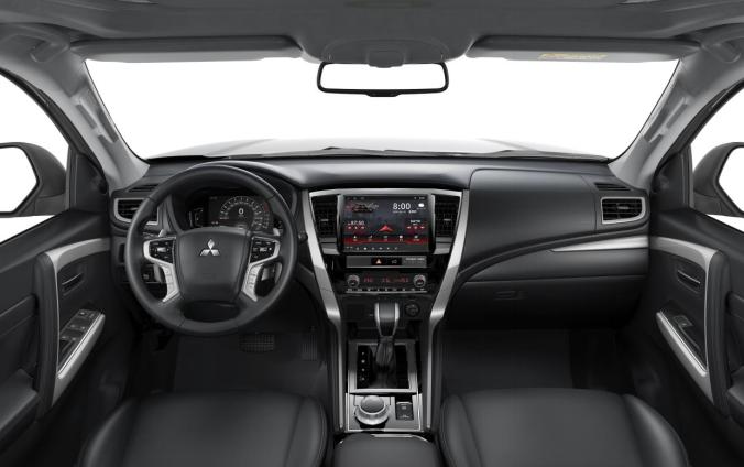新款帕杰罗·劲畅上市,超选四驱系统,起售价28.98万