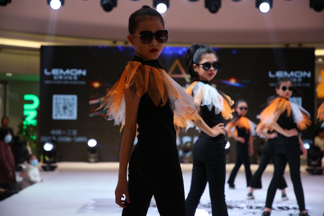 2021CATC国际童模盛典临沂赛区决赛圆满落幕