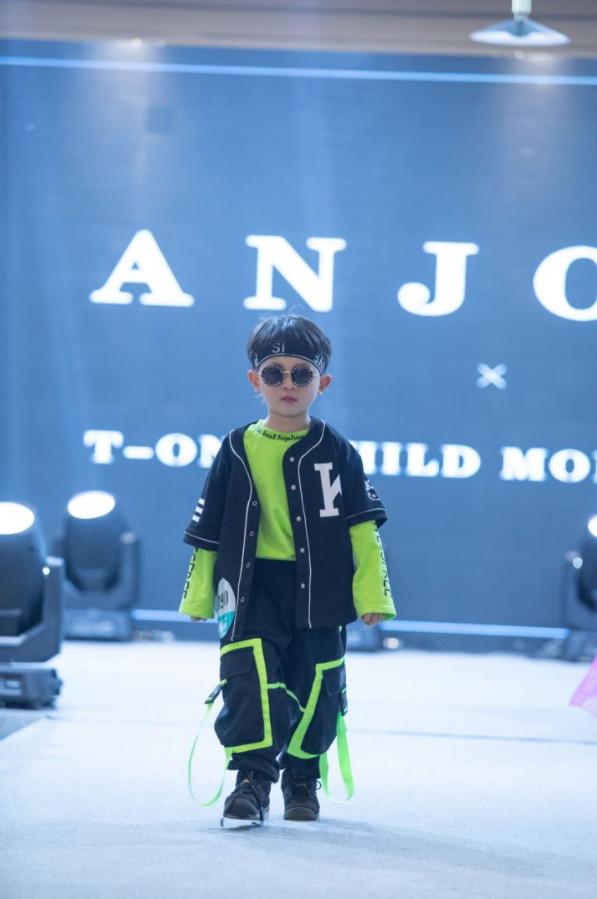 2021CATC国际童模盛典长沙岳麓赛区选拔赛圆满落幕