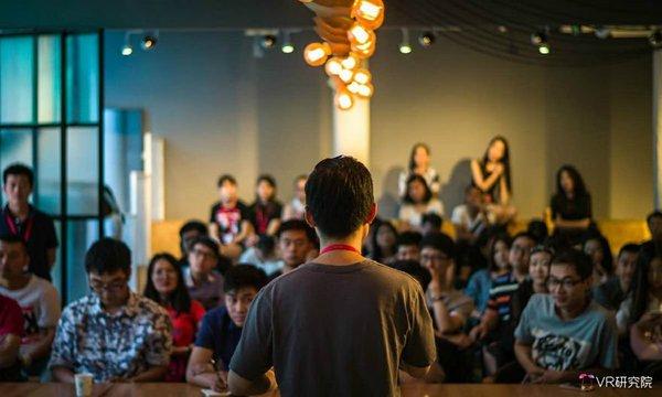 VR研究院:中国VR/AR教育产业现状述评及未来趋势预测 AR资讯 第34张