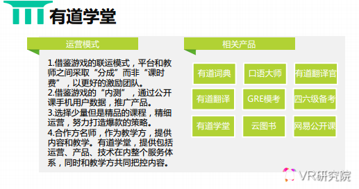 VR研究院:中国VR/AR教育产业现状述评及未来趋势预测 AR资讯 第43张