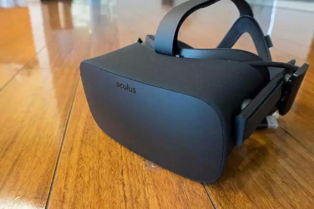 你们不就是想看Oculus Rift评测吗!来看啊! AR资讯 第4张