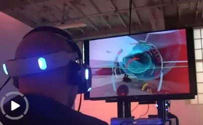 不黑不吹,现在的VR电竞都是在搞siao AR资讯 第12张