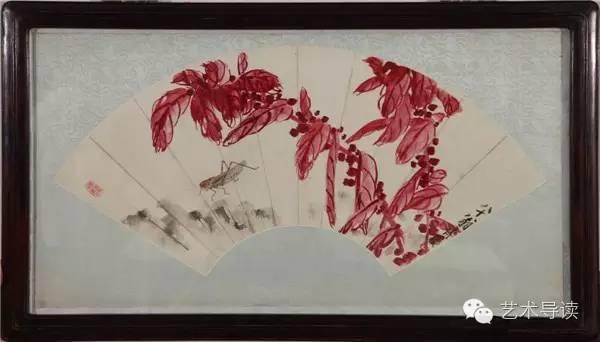 中国画的意境—看画论里的准则